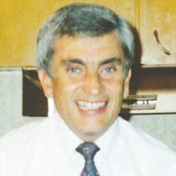 McCAW, Hugh Lionel (Hughie)