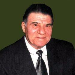 Mr. Camillo Varrasso