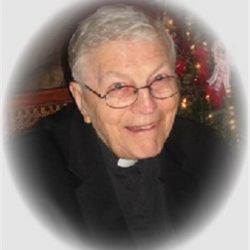 REVEREND FATHER MARSHAL BERIAULT