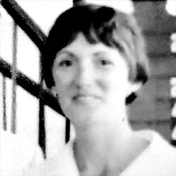 SNIVELY, Sharon Wilfreda (Jordan)