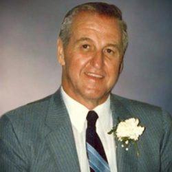 STANLEY WILFRED McLEAN