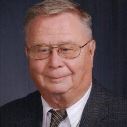 W. JOHN KNOX
