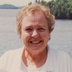June Elizabeth Layzell (Swenor)