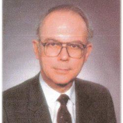 Dr. Keith G. BALMAIN