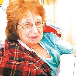 FORSHNER, Paula Jane (nee Weir)