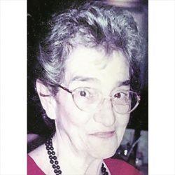 HANSON, Betty Joyce