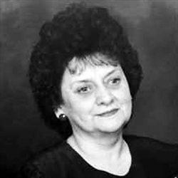 LOVEGROVE, (Etta Ann) Norma