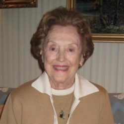 LUCY RAHMER