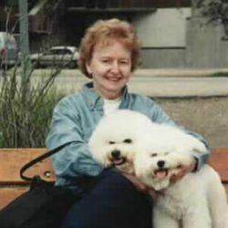 NORMA Josephine DIRSZOWSKY