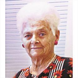 RICHARDSON, Joan Lois (nee Hill)