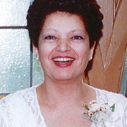 ELIZABETH D'SENA
