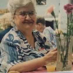 Medea Maureen BOUCHER