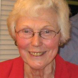 Shirley McLAUGHLIN