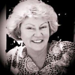 JOANNE FRAWLEY