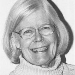 Valerie Anne Carson KILPATRICK