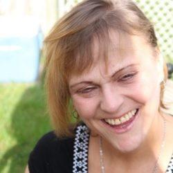 Ginette Denise (Grenier) MARKOWSKI
