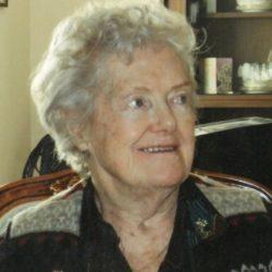 Lucia Mary (Gorman) BACH