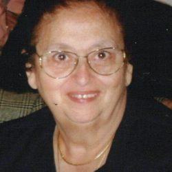 Vincenza Maria (Cupido) D'ONOFRIO