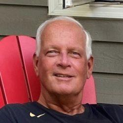 Michael John BRADY