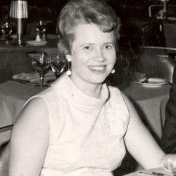 Elsie Sarah MOFFATT