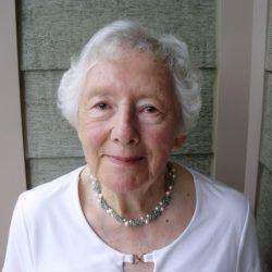 MARY WINIFRED QUINTON NEWMAN ALCOCK