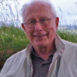 "Robert Macklin ""Bob"" BENSON"