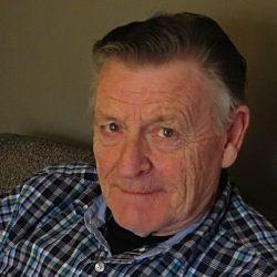 Harold Robert (Bob) SAVIDANT