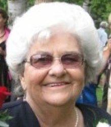 Shirley Elizabeth CHAPMAN