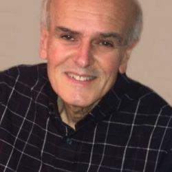 Tom Constantini